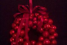 Wreaths / Handmade wreaths! Made with love!