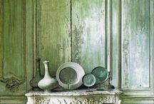 Green Nuances
