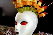 masquerade party ideas