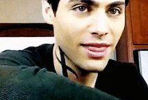 Alec and Stiles