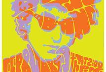 2MuZiK / Musicians and the Music I like / by Jon Jenkins