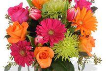 corporate event floral arrangements
