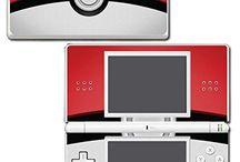 Consoles of Nintendo