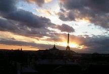 Sans aucun doute, ça c'est Paris! / Paris, parisienne, la tour Eiffel, vues de Paris. Paris sera toujours Paris