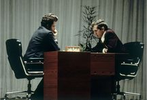 Chess / Trivia about this art, game and sport.
