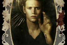 The Vampire Diaries and The Originale