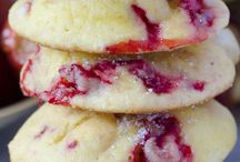 Cookies / by Lisa Burdge-karrle