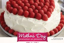 Driscoll's Mother's Day Promotion / by Kasey Williams