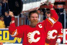 Calgary Flame Players
