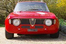 ALFA GT 1300 & 1600