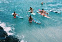 Surfing / Cool surfing photos.