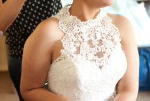 CTO Bridal Real Brides / View our Lovely Brides on their Big Day!!