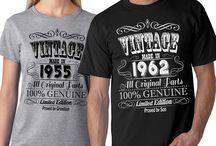 Custom Birthday Shirt,anniversary shirt.gift for dad,for grandpa,,grandpa shirt