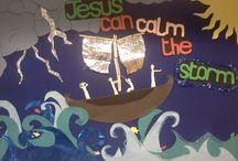Children's Bible Class / by Susan Bryner