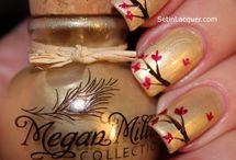 nail art / by RebeccaAnne Thieman