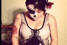 Halloween / by Khandra Henderson