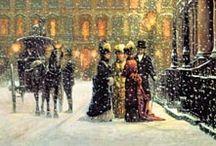 Victorian Impressions