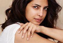Skin tone of Indian celebrities
