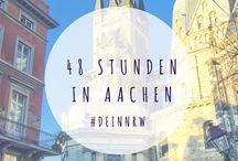 Aachen / www.melusineswelt.de