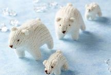 To Knit: Toys & Animals