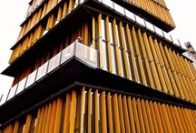 Interesting Collection of Timber Architecture