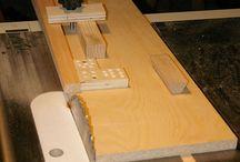 woodwork jigs