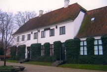 Karen Blixen house Denmark