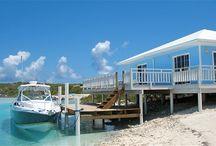 Dream beach homes