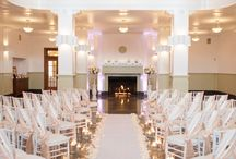 Wedding Ceremony Decorations / Styling and decoration ideas for wedding ceremonies