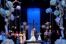 Wedding Ceremony by Raining Roses Productions Inc. / 2015 Best Wedding Ceremony
