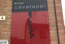 Barolo (Itália) / Museo dei Cavatappi - Museu do saca-rolhas