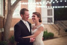 Austin Venues - Texas Federation of Women's Clubs Mansion / by Pearl Events Austin