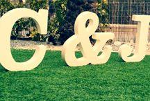 diseño e impresión grafidimar / detalles para bodas
