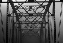 Iron bridge / by Lesa Higdon