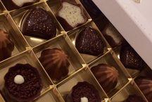 Шоколад - Chocolate, Еда - напитки