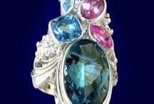 Jewels... / by Karen Walker