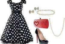 Love That Look.... / Wear it, use it. Make me look good.  / by Leslie Rittenhouse