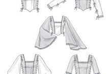made dress
