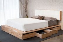 Кровать, диван, стул