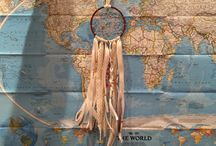 Dream Catchers / by Guiding Spirit