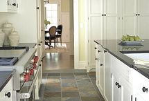 Kitchen ideas / Ideas for our eventual kitchen gut job and redo