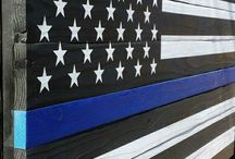 The United States of America's Police