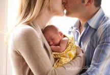 newborn shoot / by Susie Mann