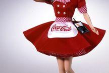Barbie diner