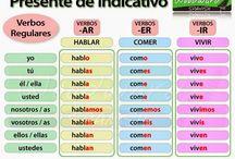 verbos regulares