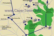 Cape explore