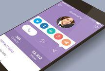 mobile profile