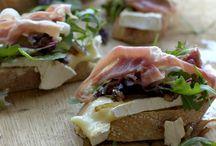 ideen voor broodjes