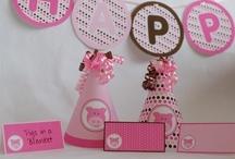 {Party} Piggy