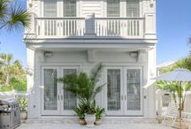 Majors beach house / by Bobbie Majors